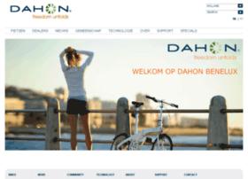 holland.dahon.com