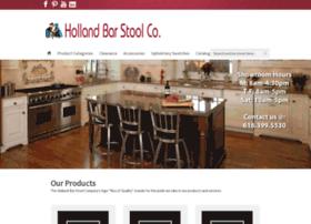 hollandbarstool.com