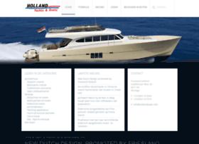 hollandboats.info