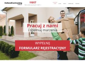 hollandcontracting.pl
