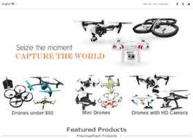 hollanddrones.com
