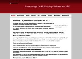 hollande-2012.fr
