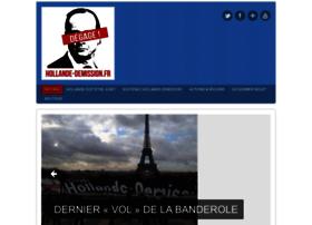 hollande-demission.fr