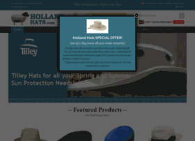 hollandhats.com