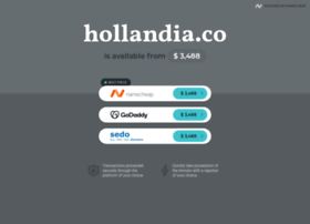 hollandia.co