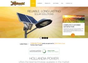 hollandiapower.com