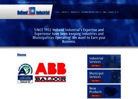 hollandindustrial.com