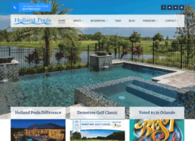 hollandpools.com
