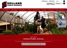 hollandpublicschools.org