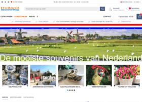 hollandsouvenirshop.nl