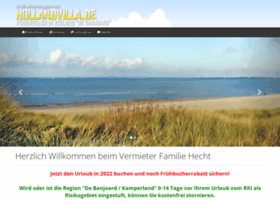 hollandvilla.de