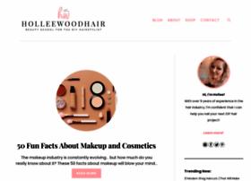 holleewoodhair.com