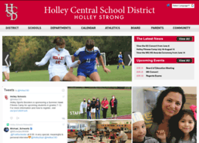 holleycsd.org