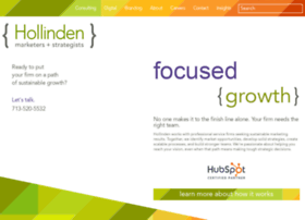 hollinden.com