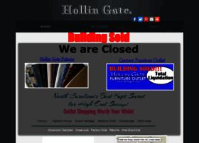 hollingate.com