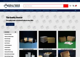 hollingermetaledge.com