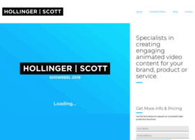 hollingerscott.com