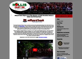 hollisfast5k.com