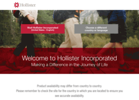 hollister.co.com