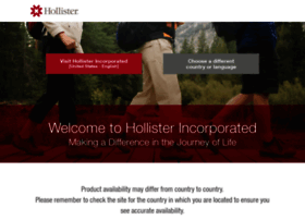 hollister.com