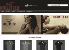 hollistersverigese.org