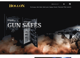 hollonsafe.com
