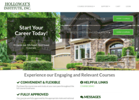 holloways.fastclass.com