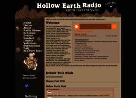 hollowearthradio.org