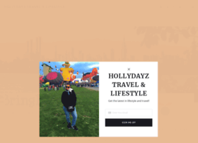 hollydayz.com
