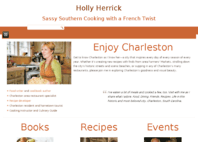 hollyherrick.com