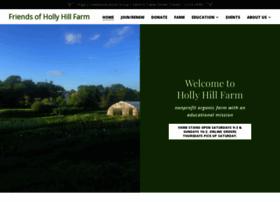 hollyhillfarm.org