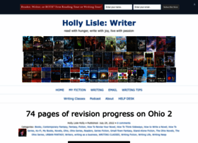 hollylisle.com