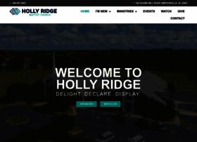 hollyridge.net