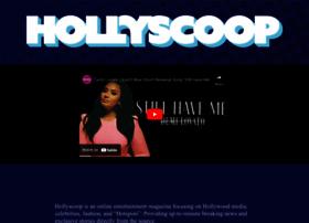 hollyscoop.com