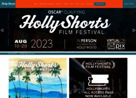 Hollyshorts.com