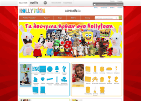 hollytoon.gr