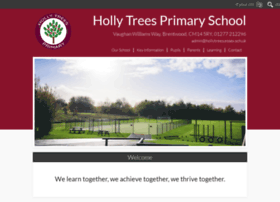 hollytreesprimaryschool.co.uk
