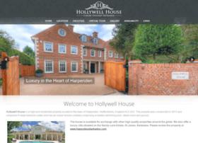 hollywellhouse.net