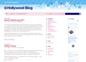 hollywood-blog.de
