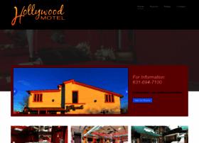 hollywood-motel.com