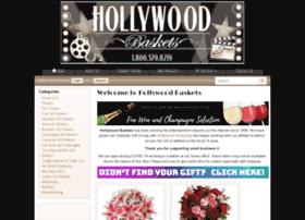 hollywoodbaskets.com