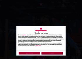 hollywoodbowl.co.uk