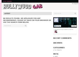 hollywoodgab.com