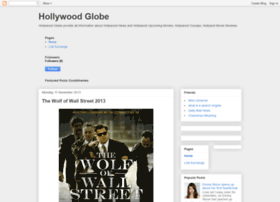 hollywoodglobe.blogspot.com
