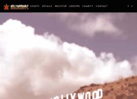 hollywoodhalfmarathon.com