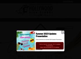 hollywoodhighschool.net