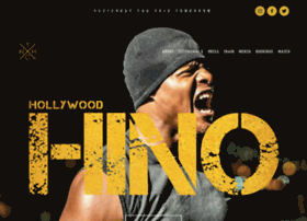 hollywoodhino.com