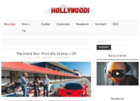 hollywoodi.cz