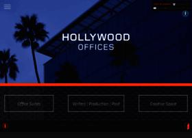 hollywoodoffices.com