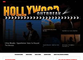hollywoodoutbreak.com